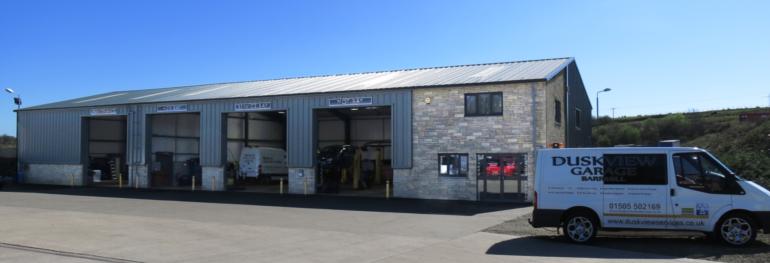 Car-repairs-Ayrshire